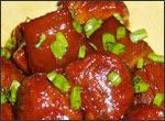 红烧肉的做法 - 蓝波 - 蓝波港湾欢迎您!